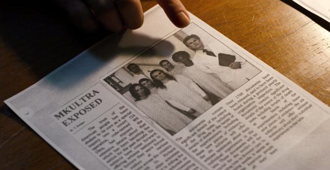 Aunque el Proyecto MKULTRA fue supuestamente terminado en los años 70, en Stranger Things permanece vigente.